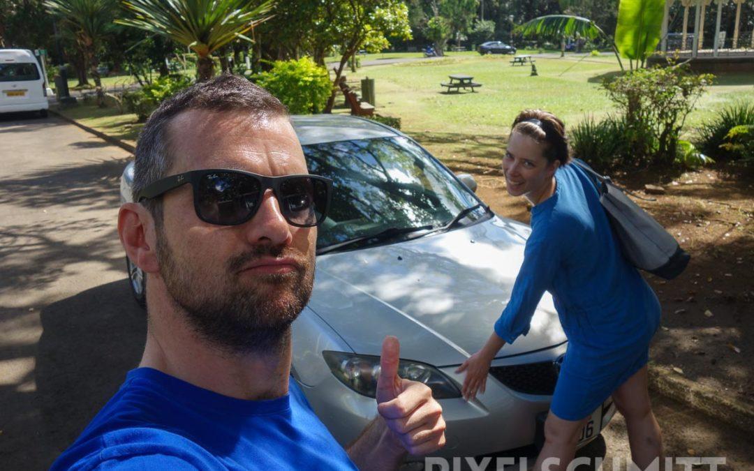 Mietwagen auf Mauritius – so einfach entdeckst Du die Insel trotz Linksverkehr