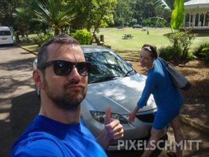 Mietwagen auf Mauritius - darauf solltest Du achten