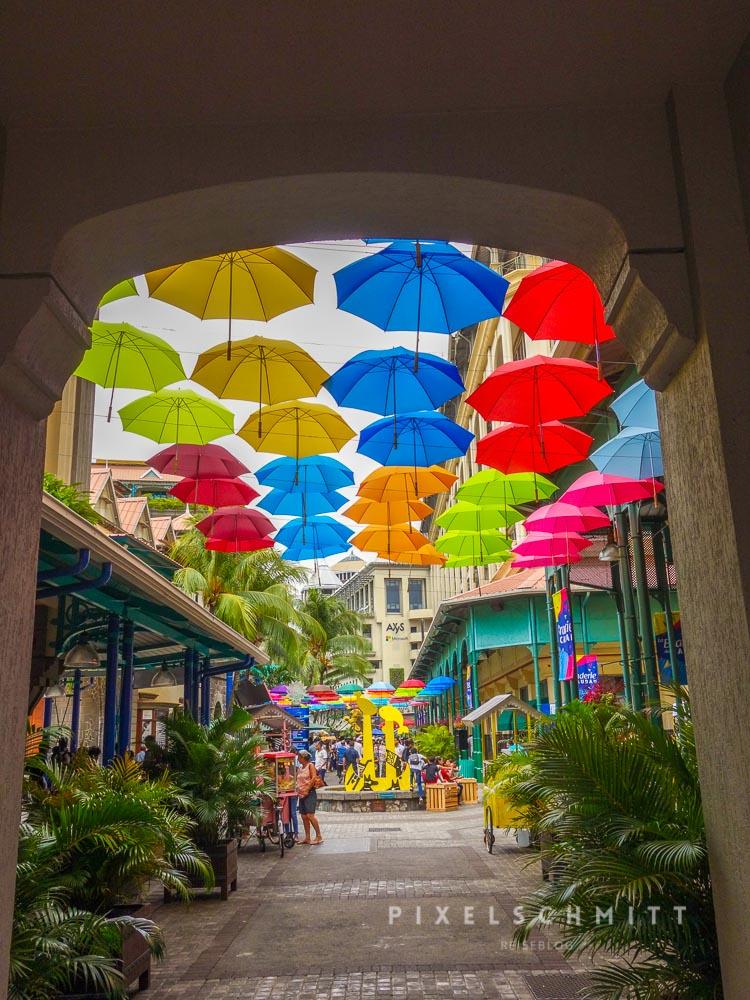 Mauritius Hauptstadt Port Louis