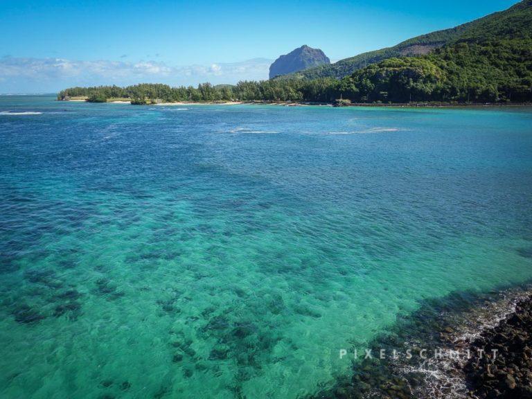 Urlaub auf Mauritius: Diese Farben sind unglaublich