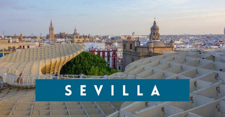 Highlights für ein Wochenende in Sevilla
