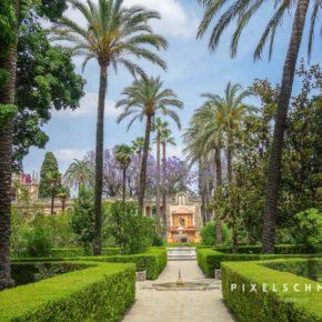 Sevilla: Sehenswürdigkeiten