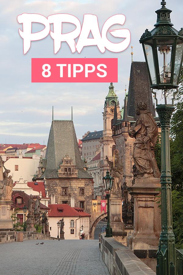 Städtereise nach Prag: 8 Sehenswürdigkeiten