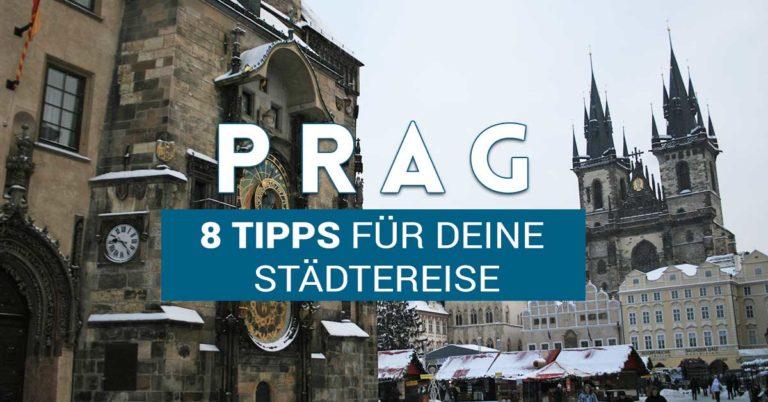Tipps für Prag