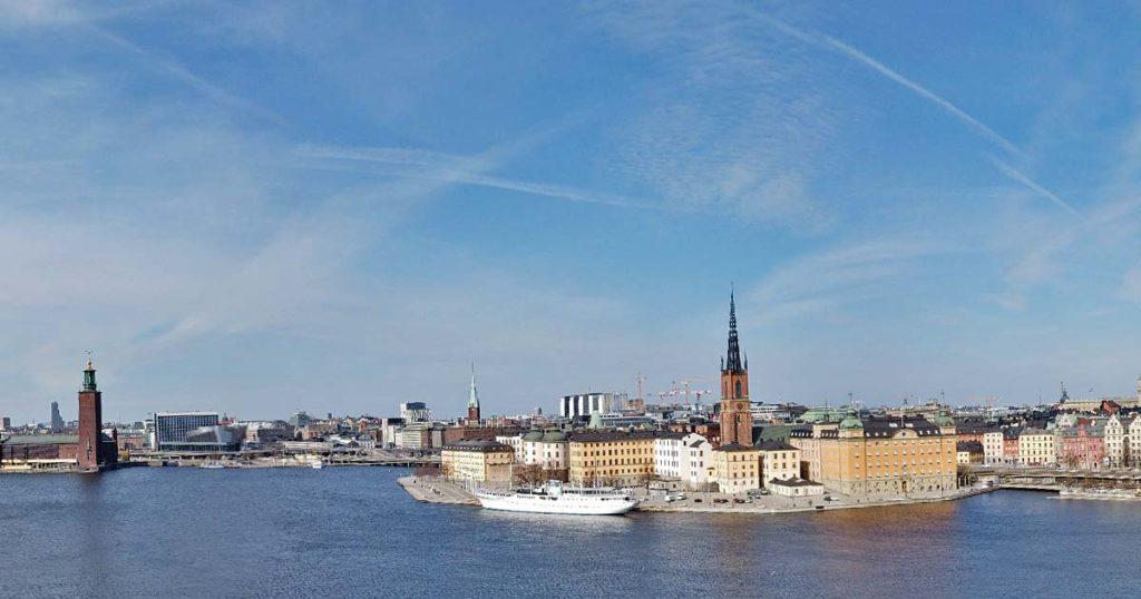 stockholm flughafen in innenstadt transfer