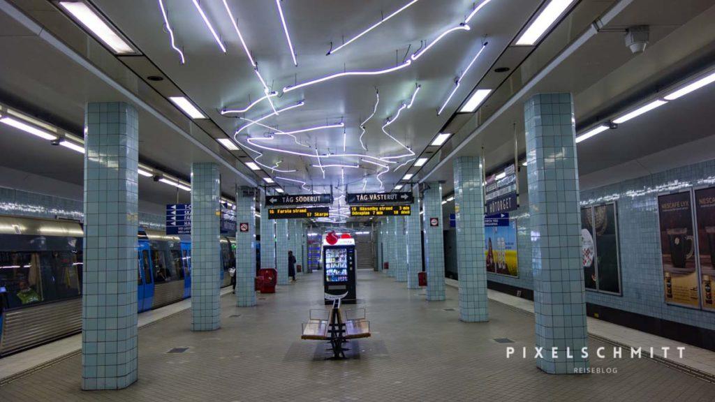 hoetorget u bahn stockholm tunnelbana