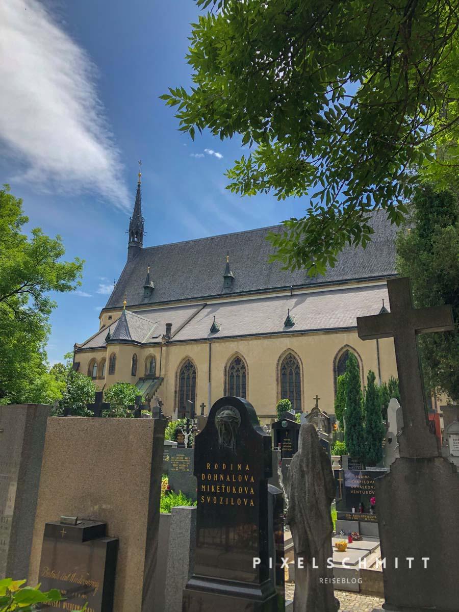Prag Kathedrale
