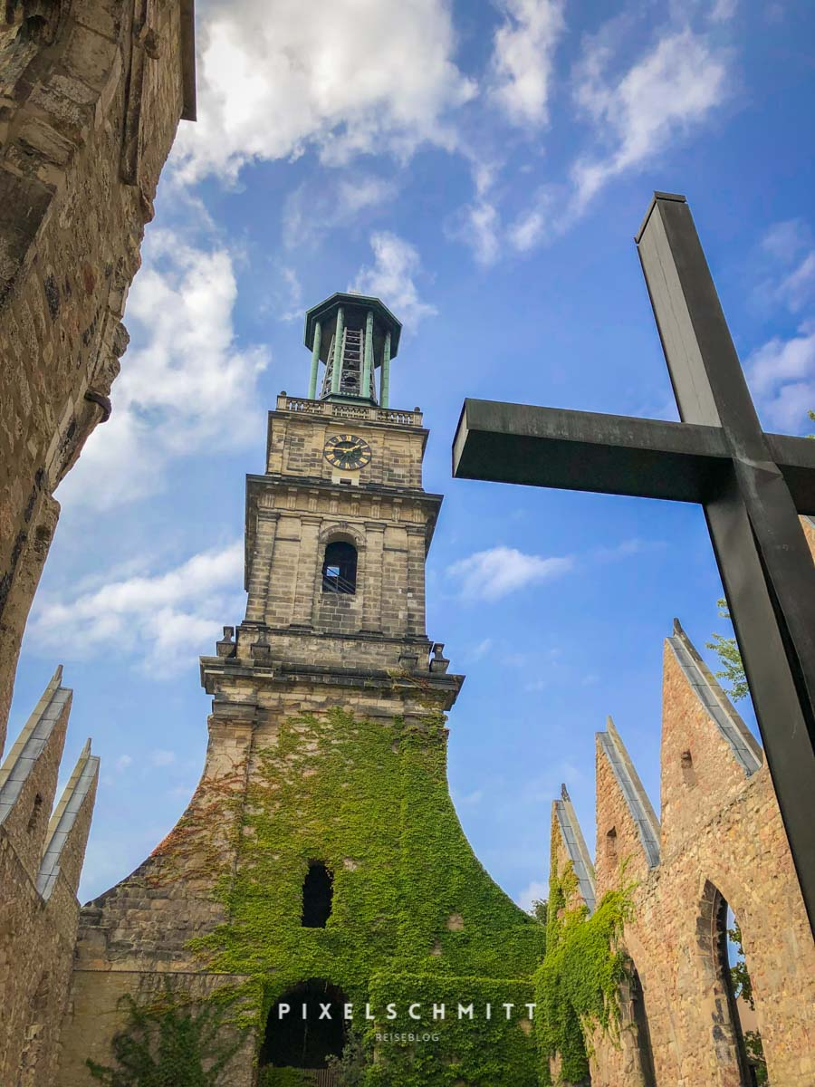 Hannover Tipps: Aegidienkirche