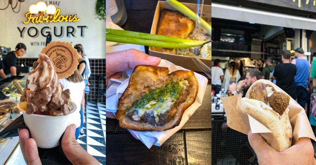 Tel Aviv: Die 9 besten Restaurants