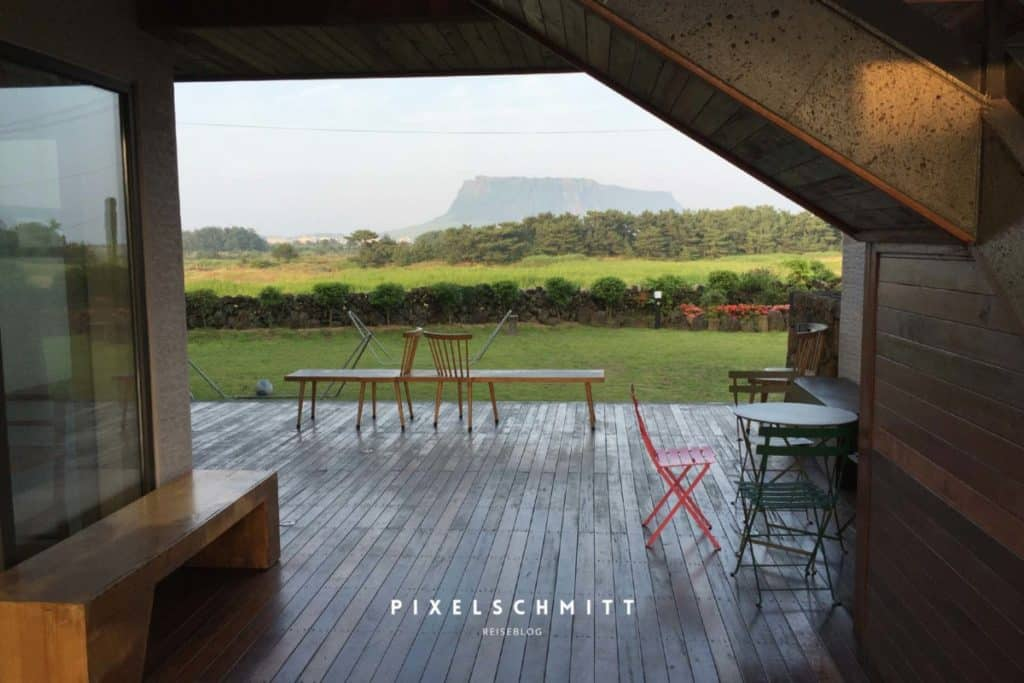 Hotel in Südkorea: Insel Jeju