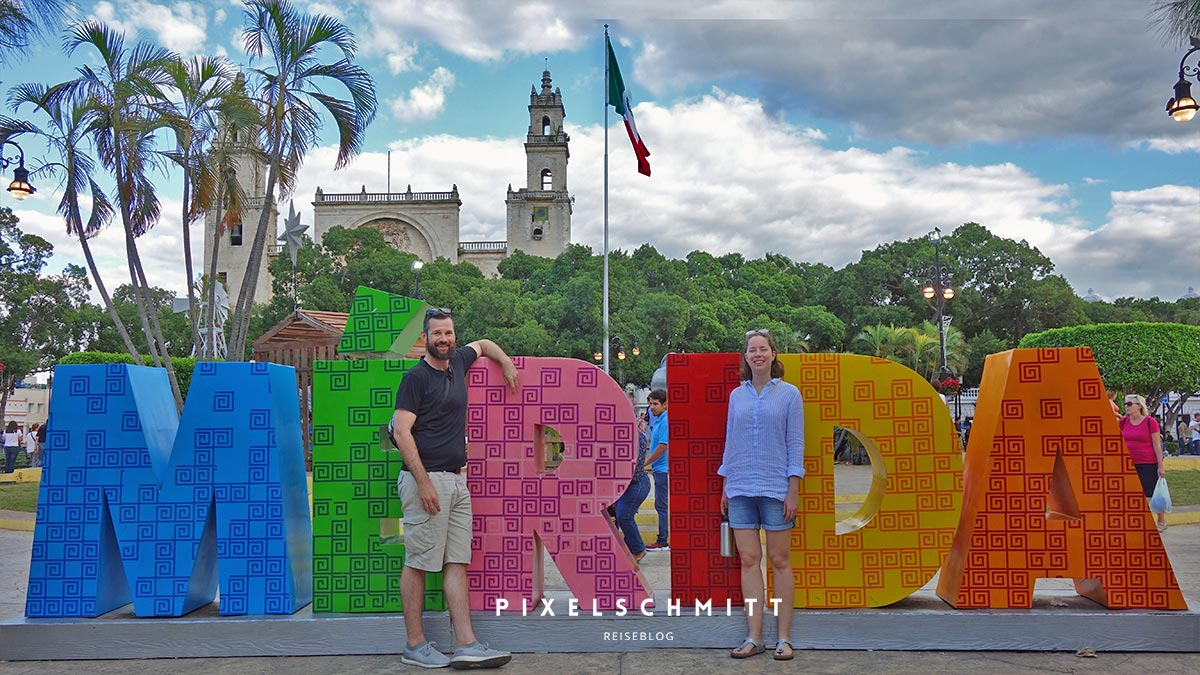 pixelschmitts in Merida