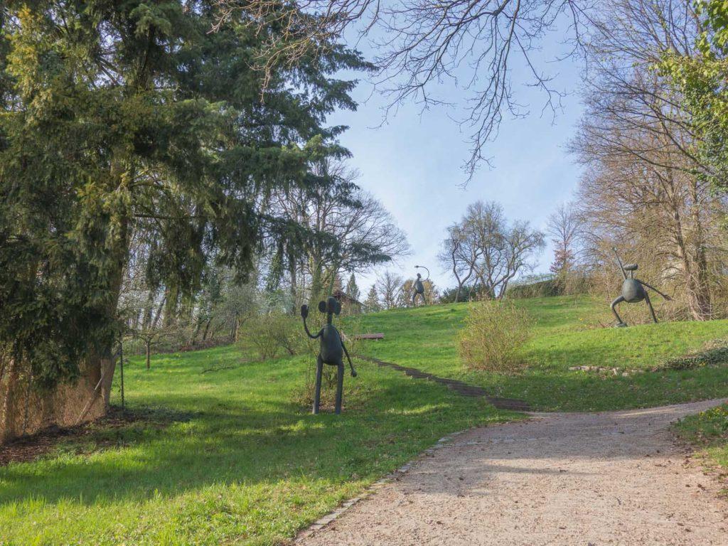 Urlaub in Erlangen