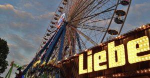 Urlaub in Deutschland: Erlangen
