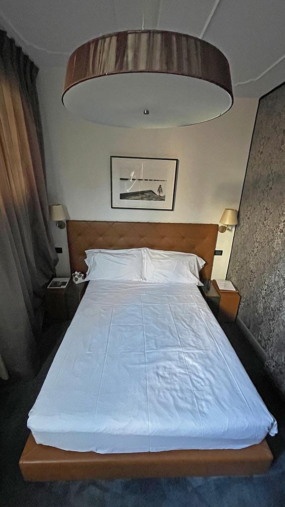 Günstiges Hotelzimmer in Venedig