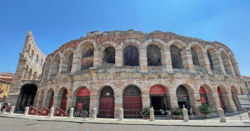 Arena in Verona: Tipps für deinen Besuch